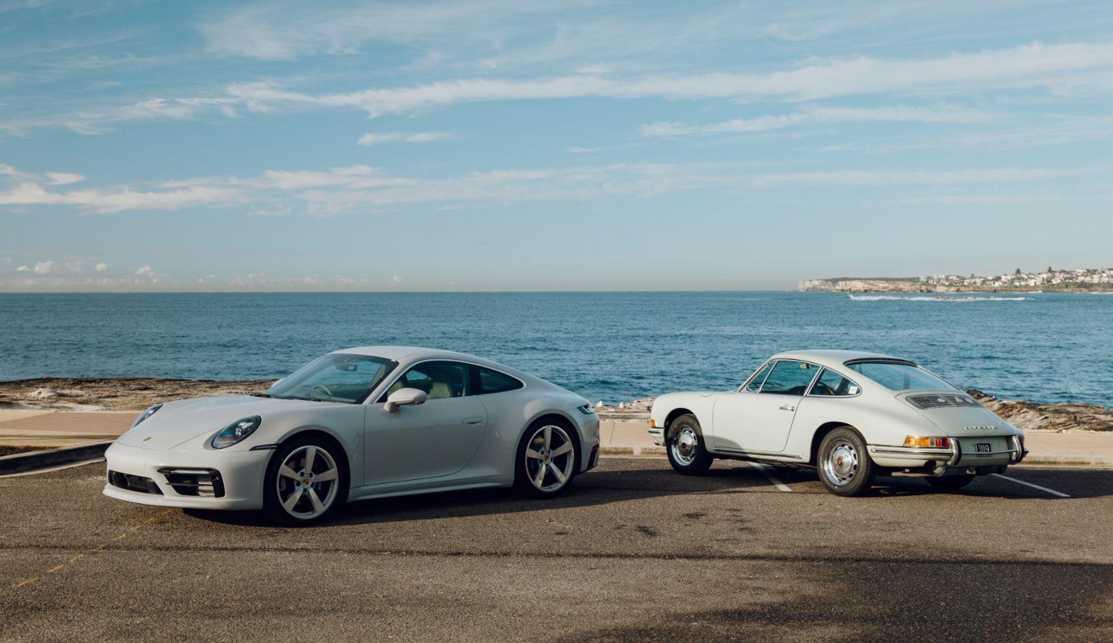 Australia's first 911 reimagined by Porsche Exclusive Manufaktur - Image 8