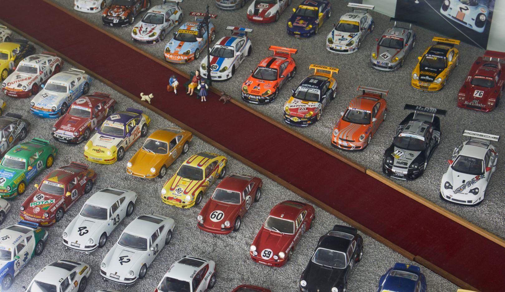 A life revolving around Porsche - Image 4