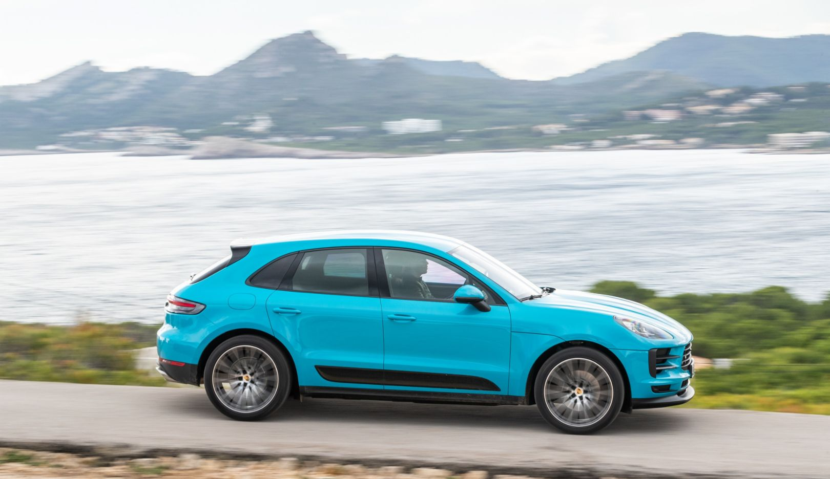 Porsche Reports Record U.S. Retail Sales in June