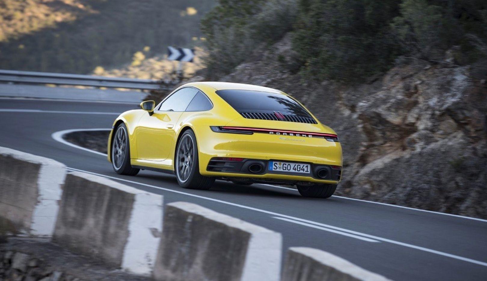 Porsche Kurs