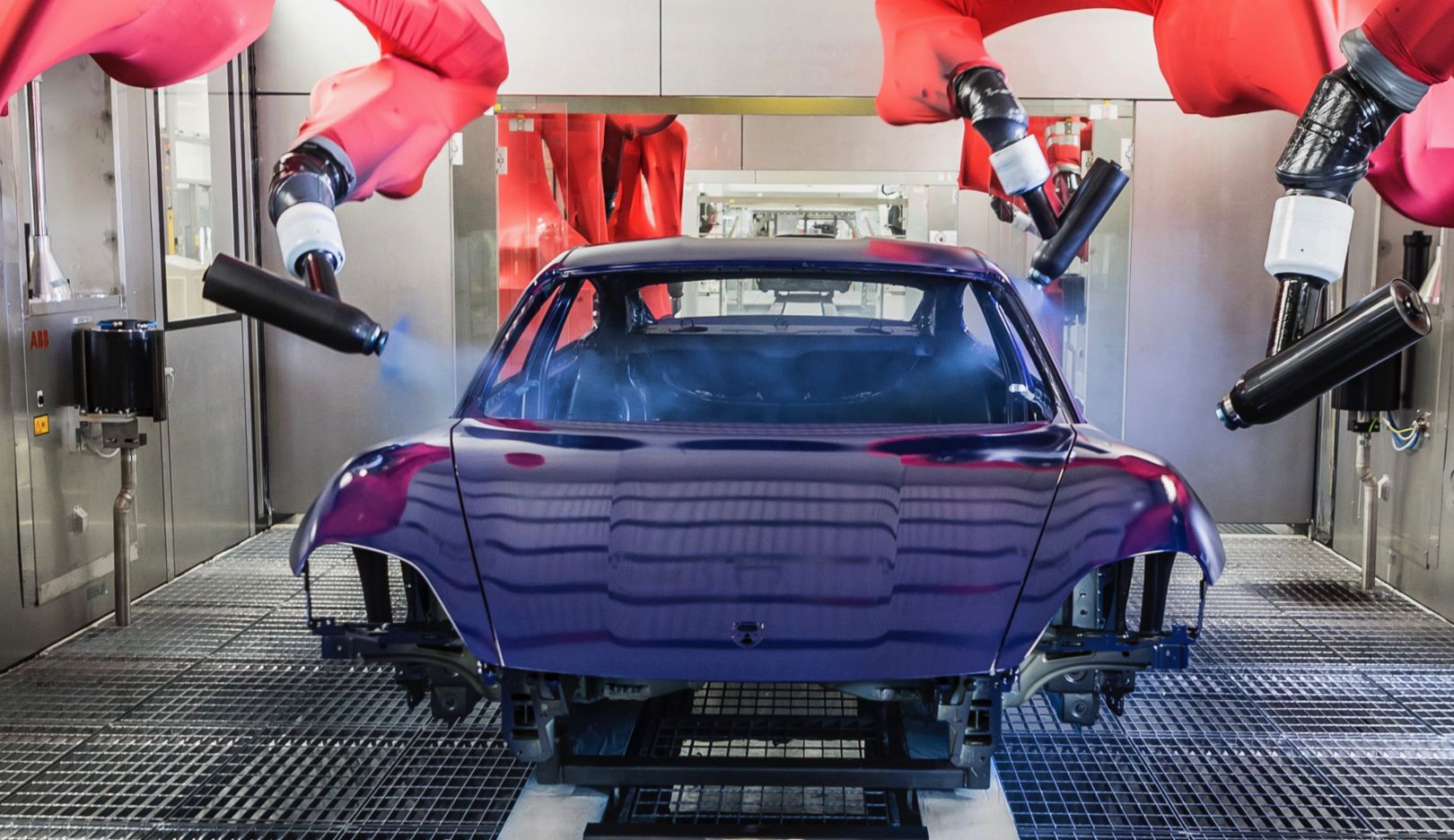 Porsche joins multi-stakeholder Responsible Mica Initiative - Image 3