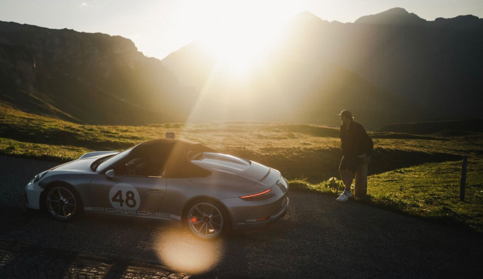 Soul-searching in the 911 Speedster - Image 8