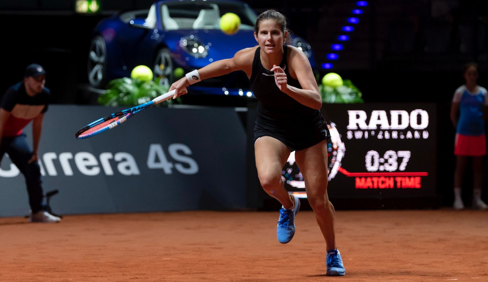 Julia Görges says a quiet goodbye to tennis - Image 4