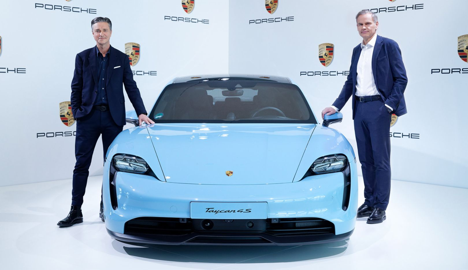 Highlight cut: The annual press conference of Porsche AG