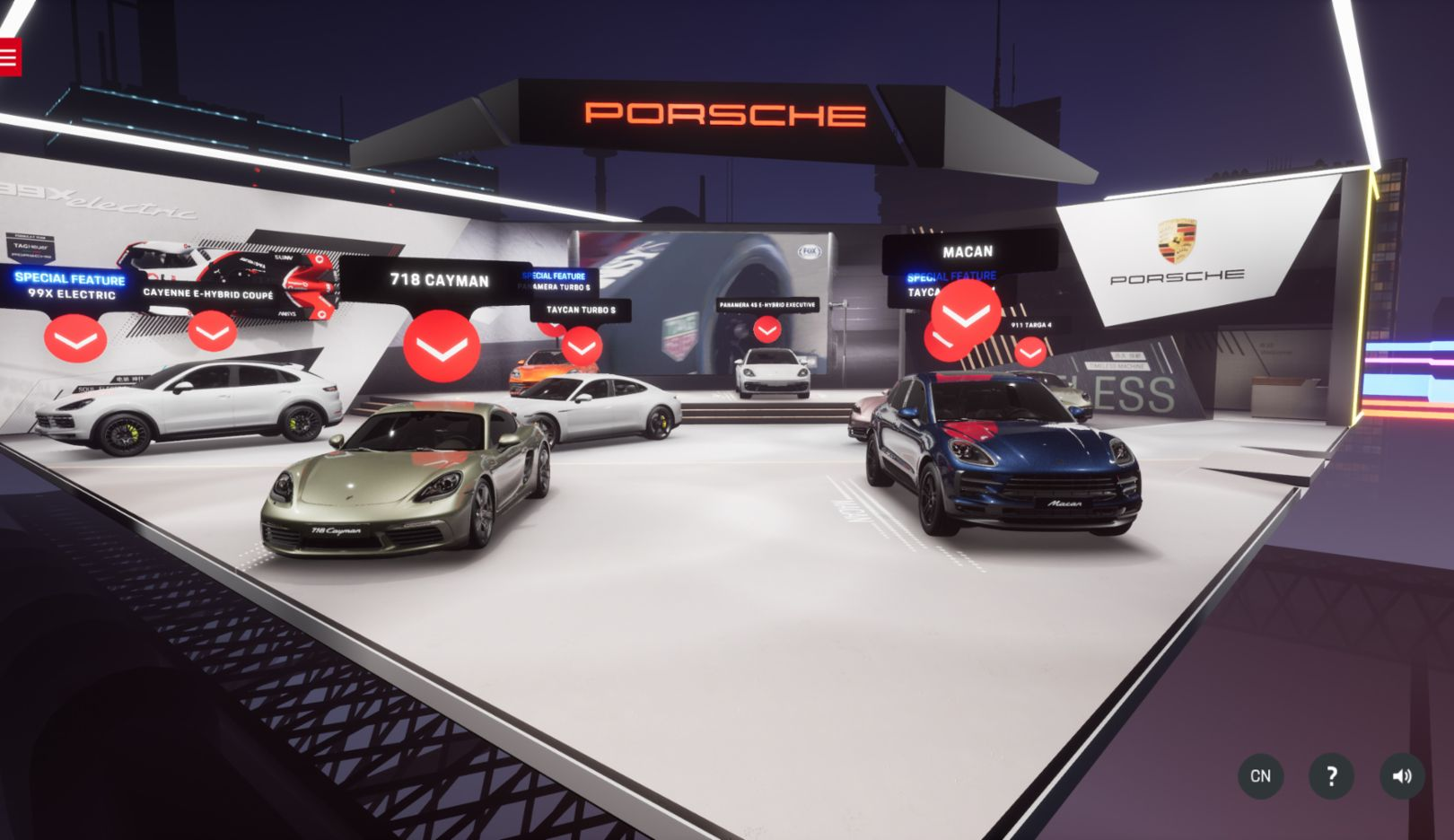 Real and virtual presence at the Beijing Auto Show - Image 3