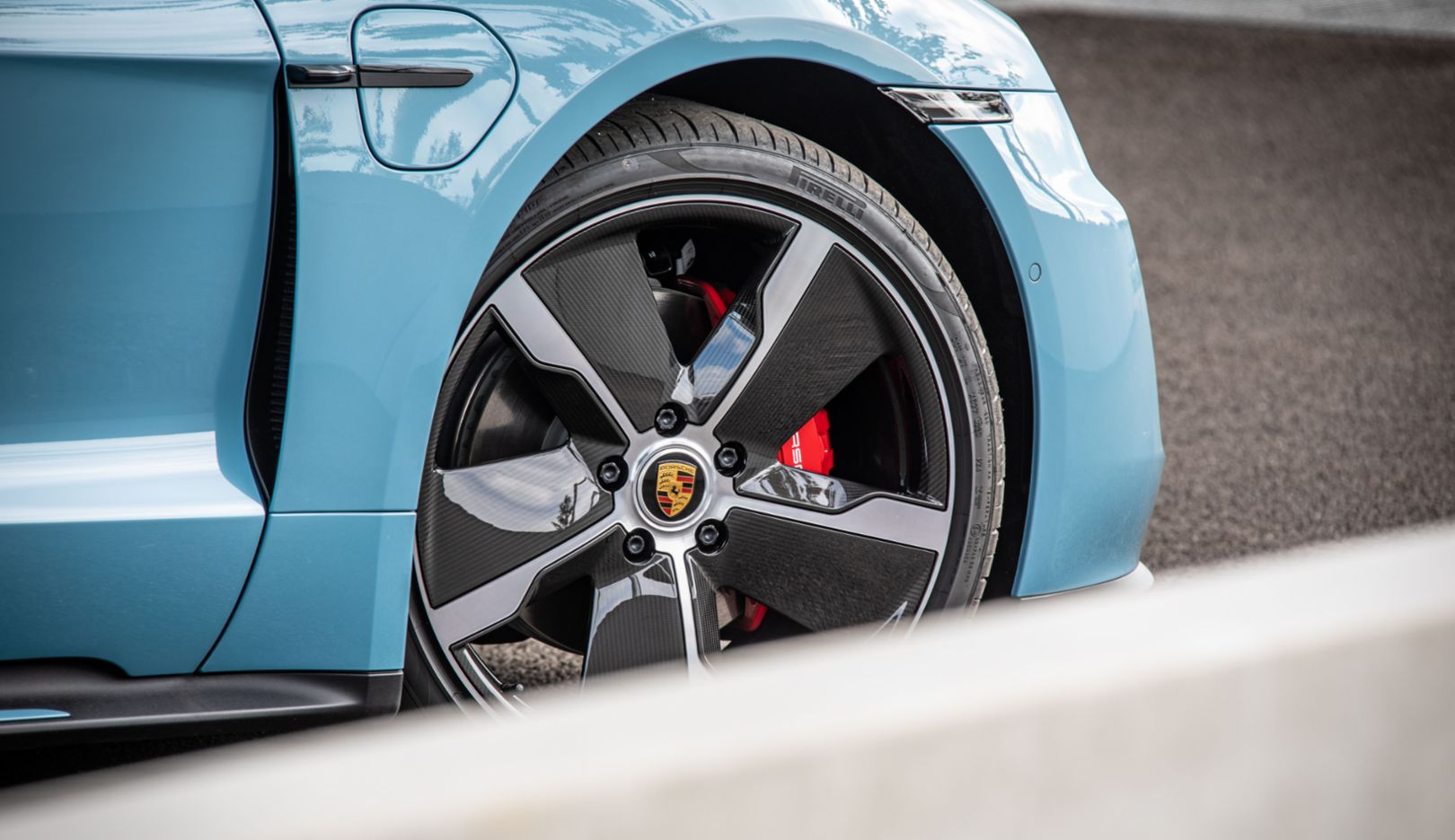 Porsche reports robust demand in the first nine months - Image 1