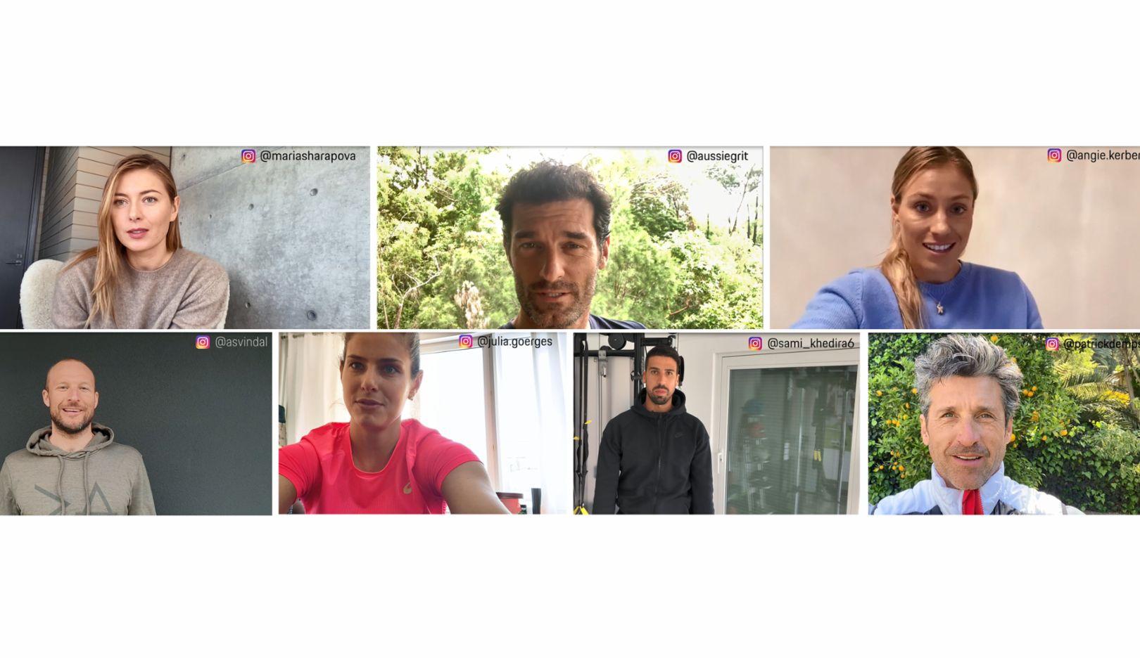 Brand ambassadors show their spirit of togetherness - Image 2
