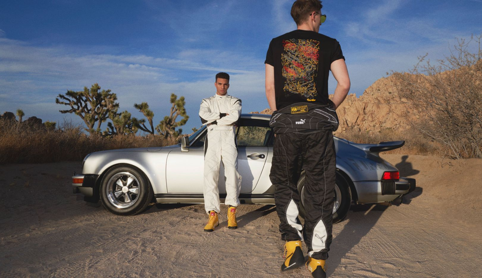 Puma releases Porsche Legacy collection - Image 1