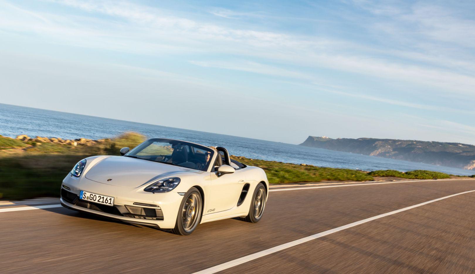 Porsche extends warranty due to the coronavirus crisis - Image 1