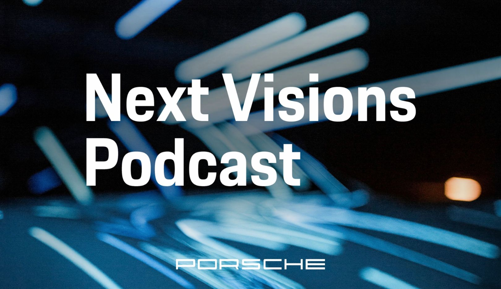 Next Visions Podcast, 2020, Porsche AG