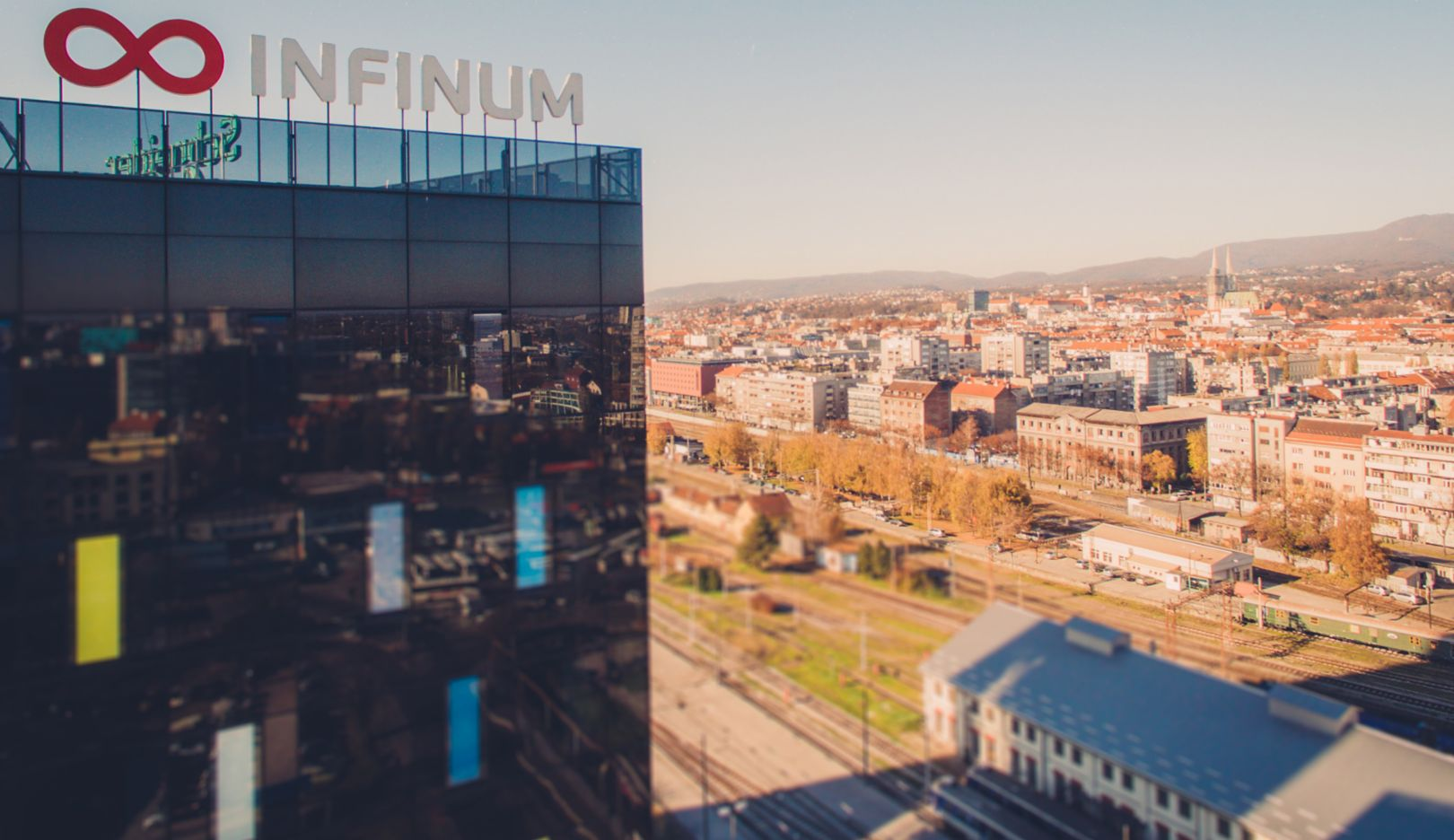 Croatian tech company Infinum, 2020, Porsche Digital GmbH