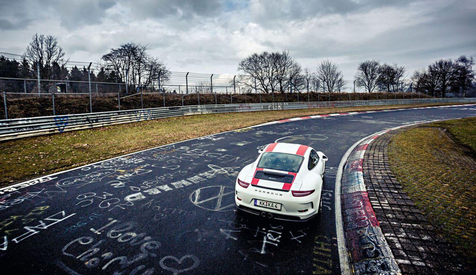 The Nürburgring is their life - Image 2