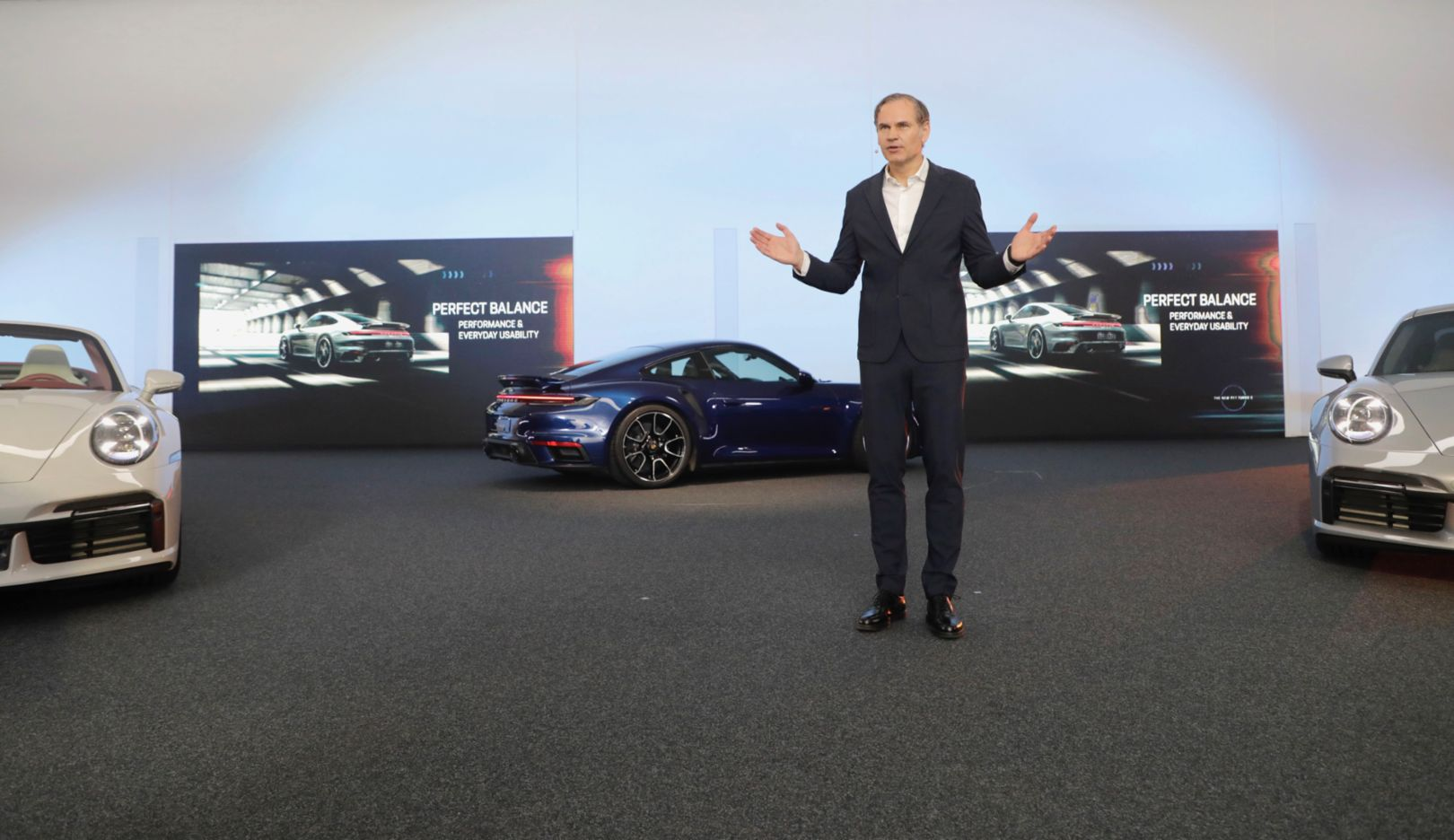 Flagship of the 911 series with live stream premiere - Image 2