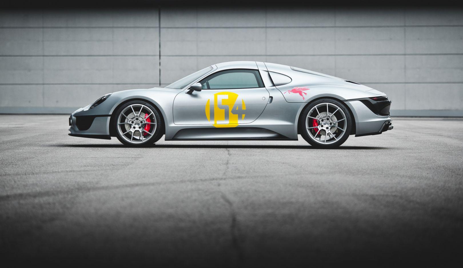 Porsche Unseen: Spin-Offs - Image 5