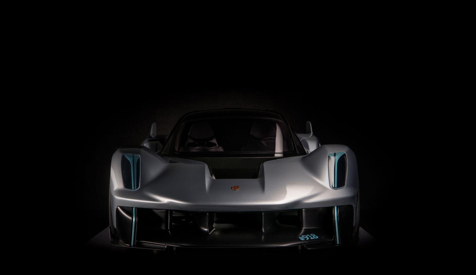 Porsche Unseen: Hypercars - Image 7