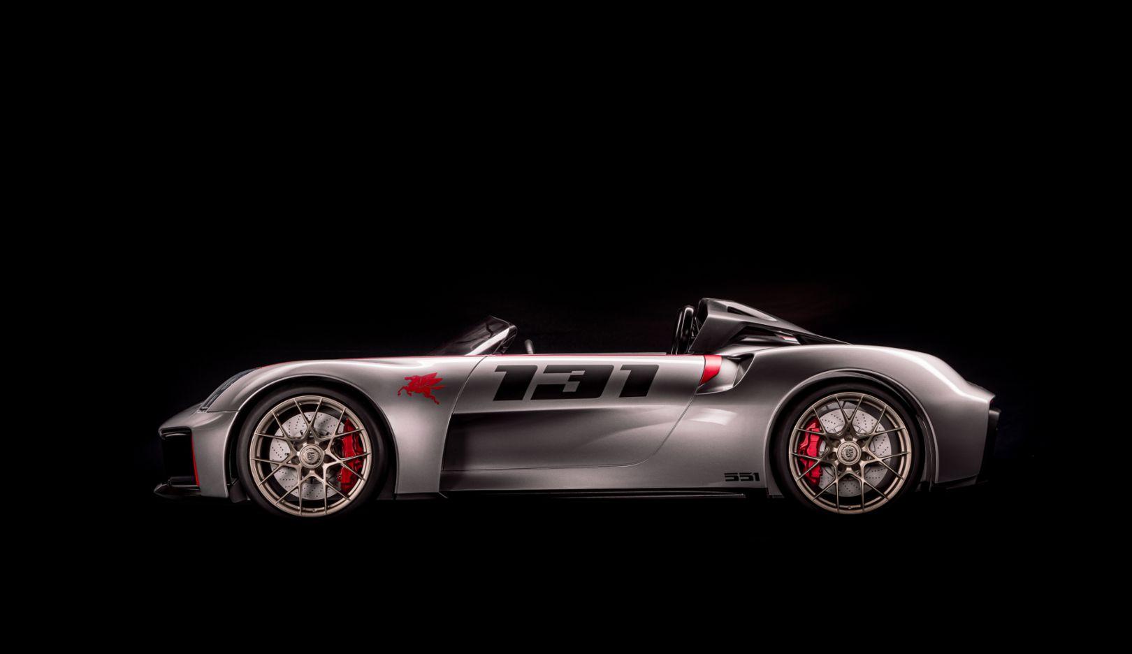 Porsche Unseen: Little Rebels - Image 4