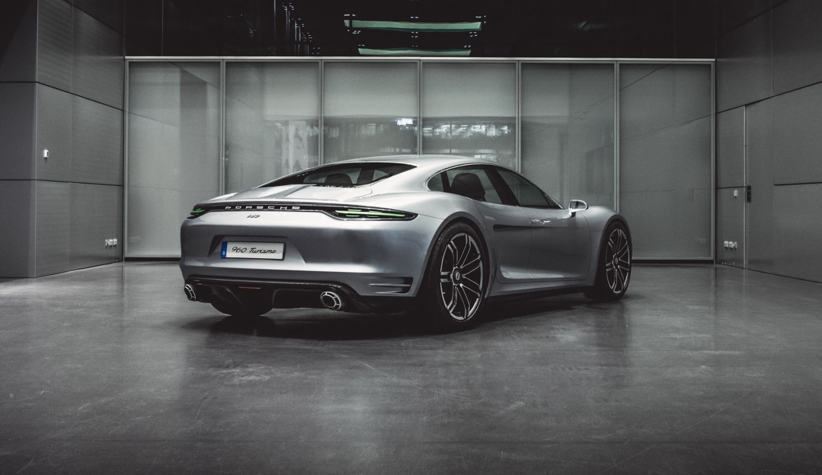 Porsche Unseen: What's next? - Image 3