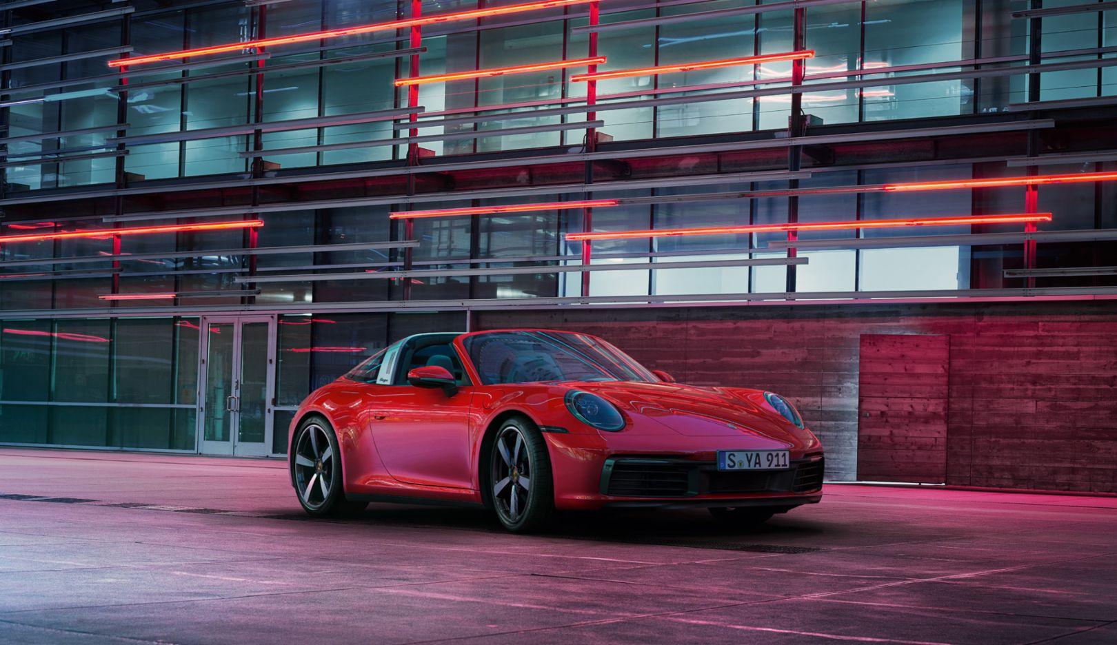 Digital world premiere at Porsche - Image 2