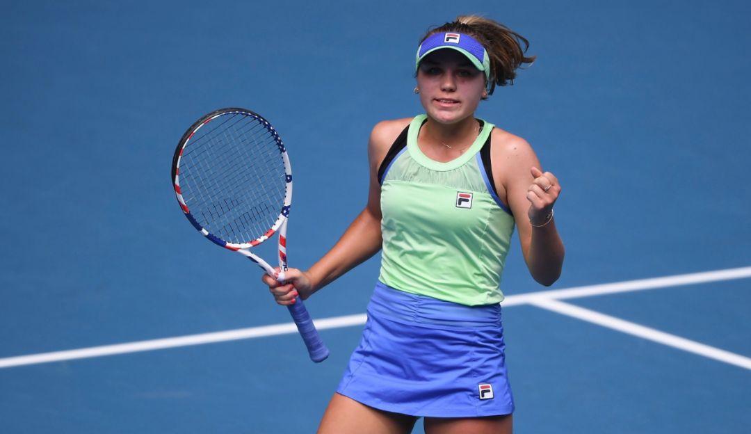 Australian Open winner Sofia Kenin to come to the Porsche Tennis Grand Prix - Image 5