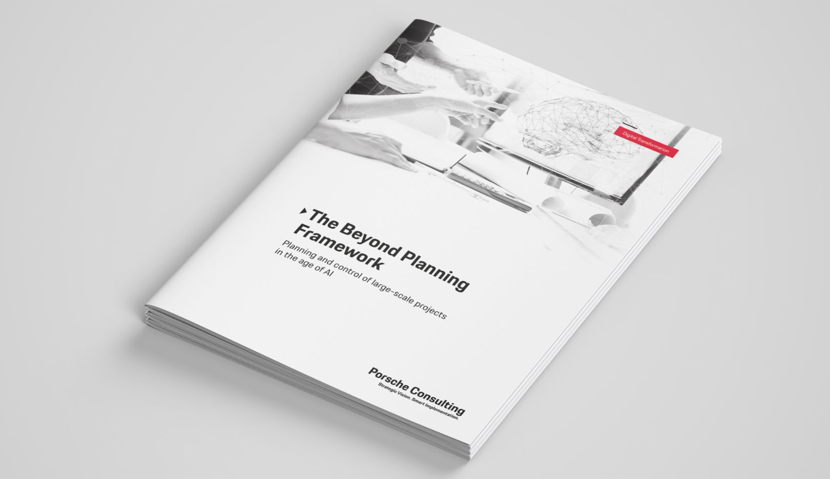 The Beyond Planning Framework, Whitepaper, 2020, Porsche Consulting GmbH