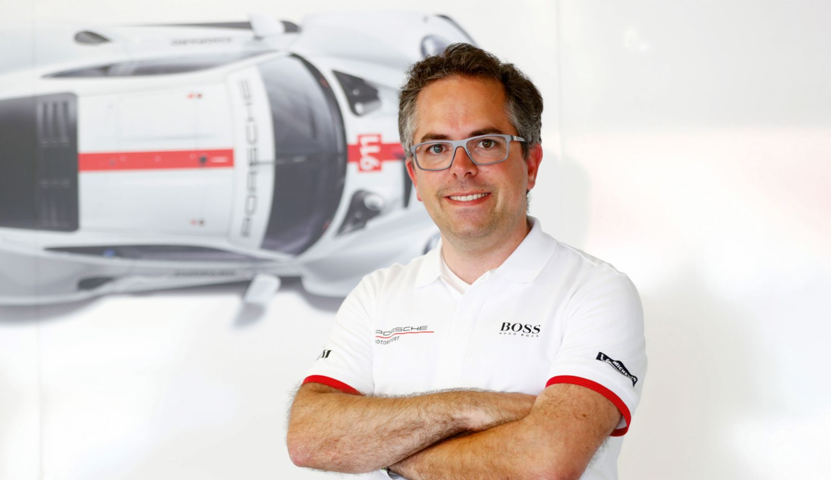 Pascal Zurlinden discusses the effects of the coronavirus crisis for Porsche Motorsport - Image 1