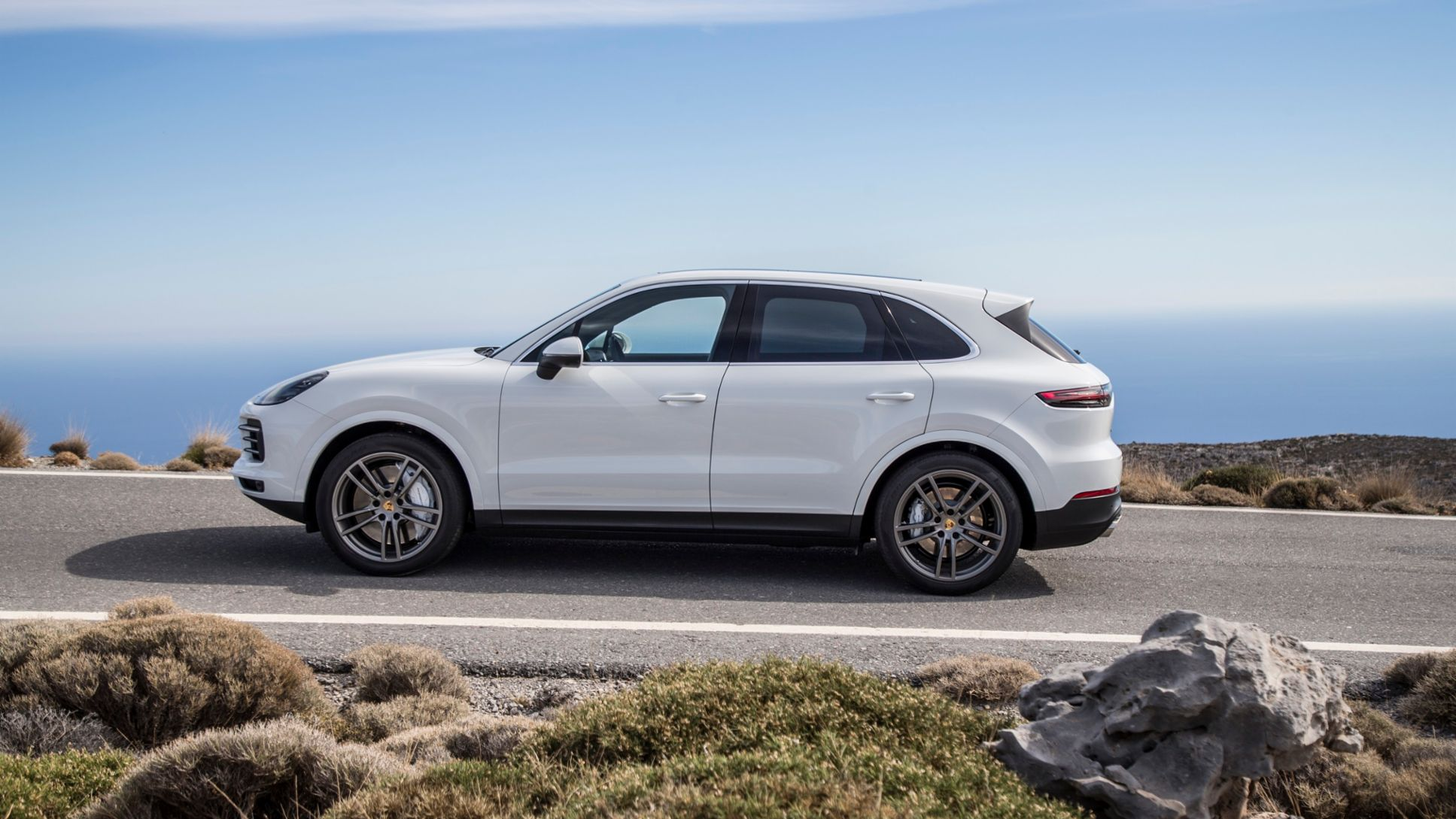 Porsche Reports Record U.S. Retail Sales in July. August 1, 2019, PCNA
