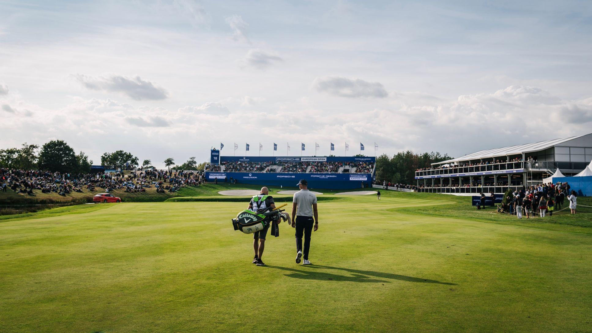 Porsche European Open: World class golf is back in Germany - Image 7
