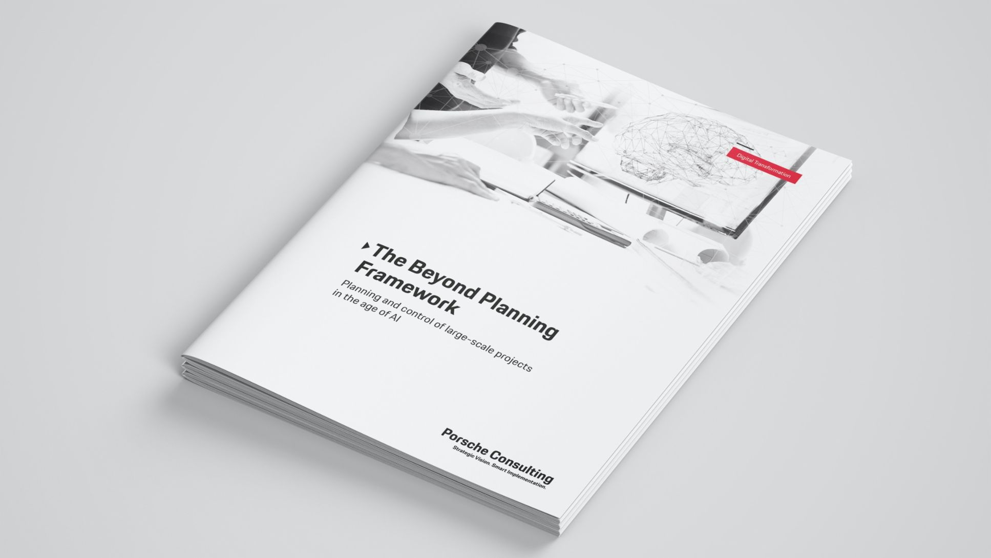 Rethinking Capital Allocation for the New Normal, Whitepaper (EN), 2020, Porsche Consulting GmbH