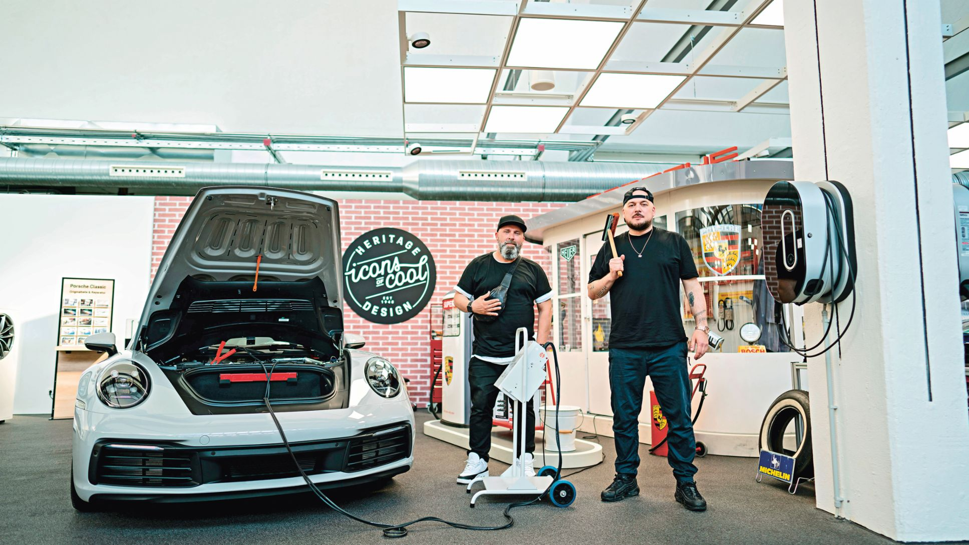 Two worlds, one drive: Porsche and the hip-hop phenomenon - Image 5