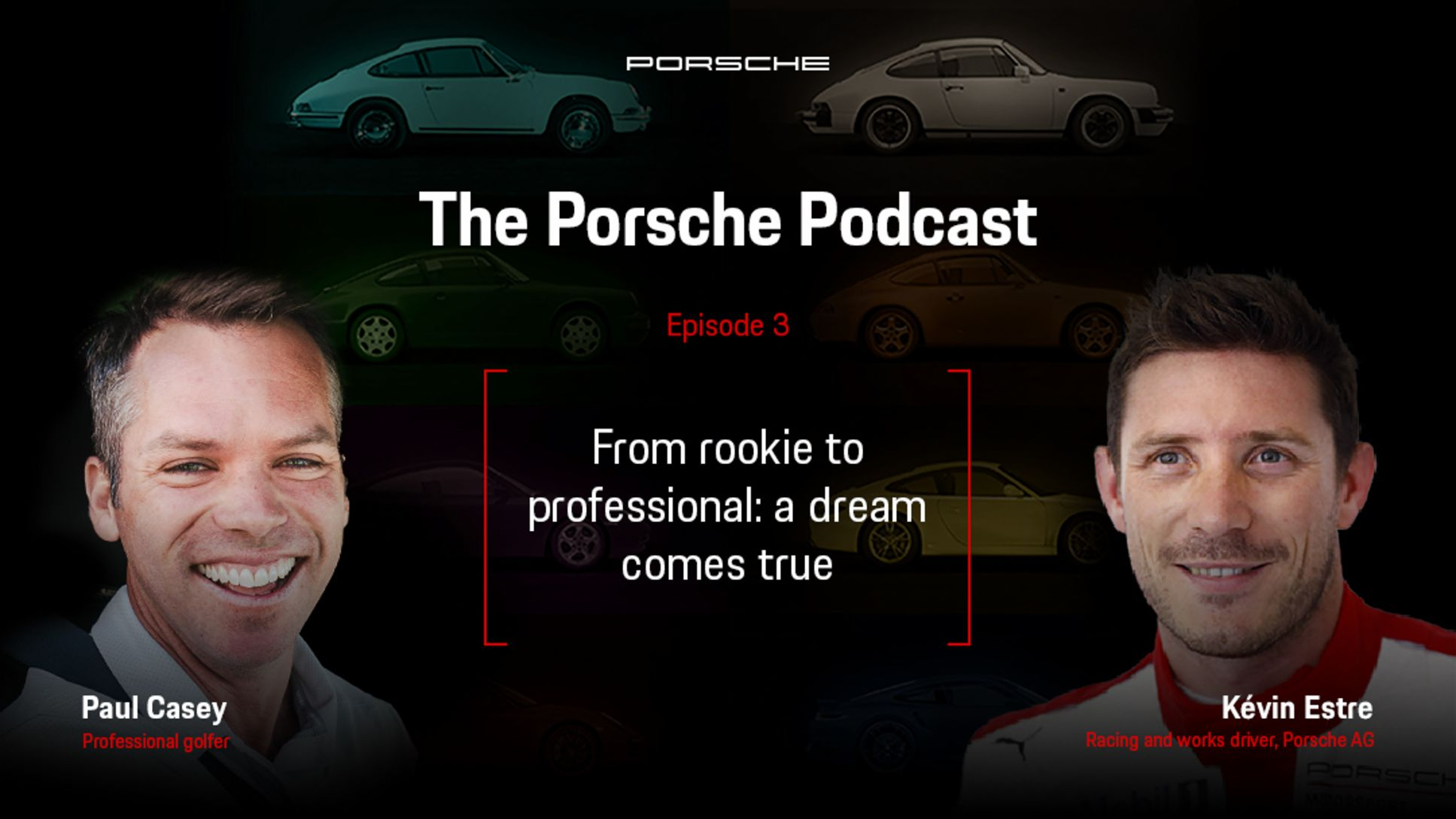From rookie to professional with the 9:11 Porsche Podcast - Image 3
