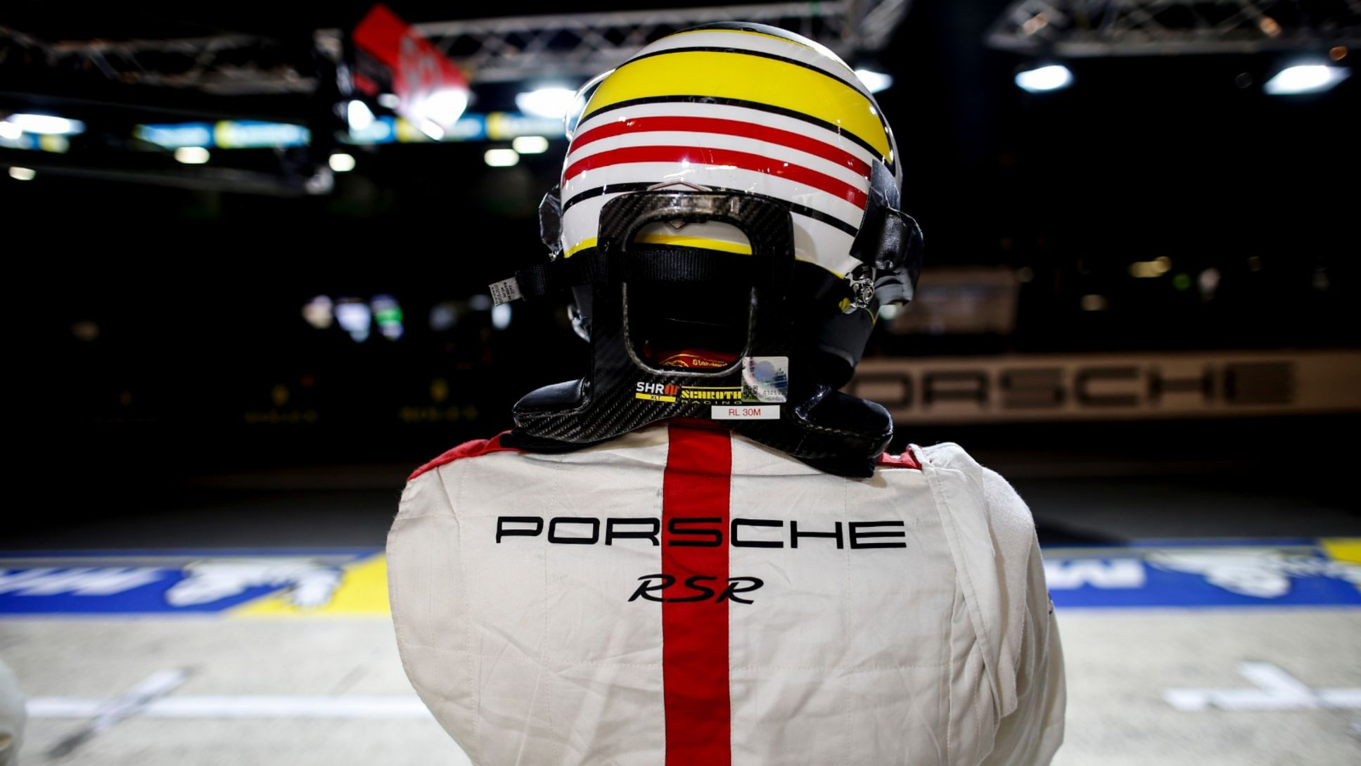 WEC: the story behind the works drivers' helmet designs - Image 8