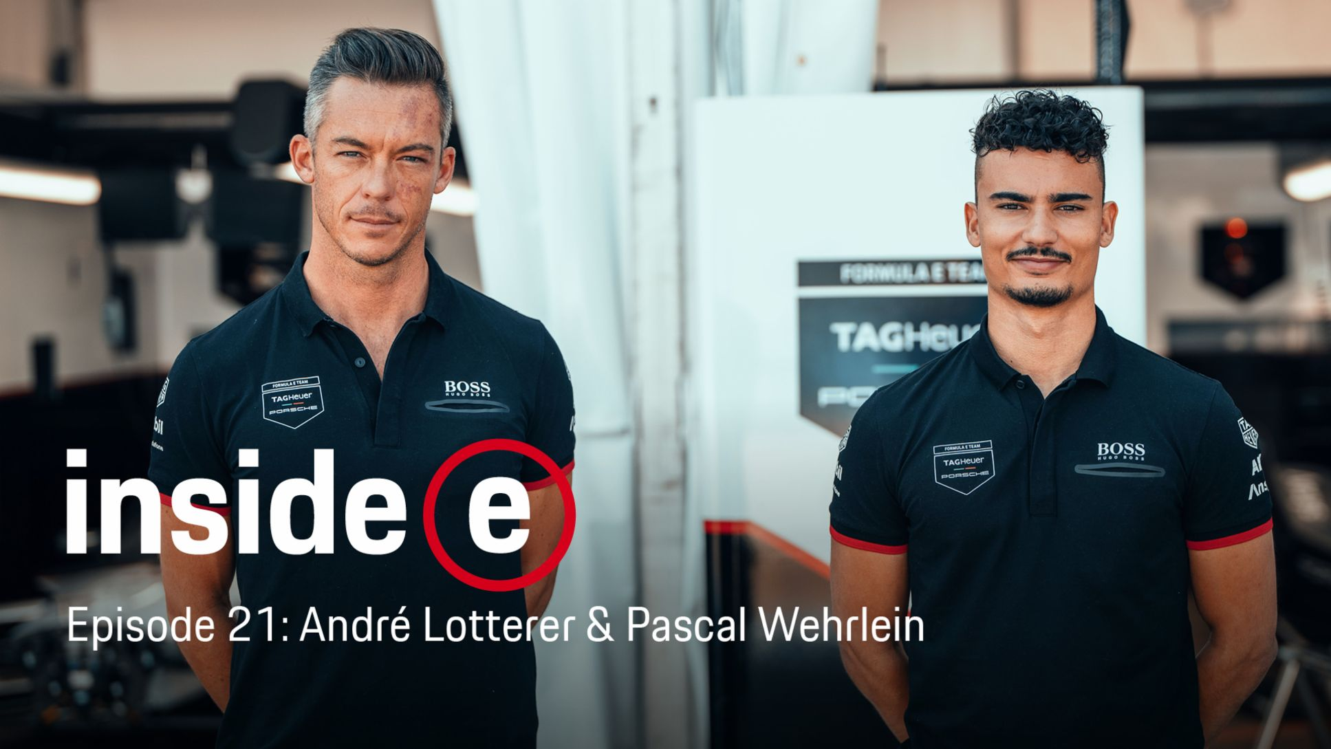 """Pascal Wehrlein: """"We'll do everything to be successful"""" - Image 3"""