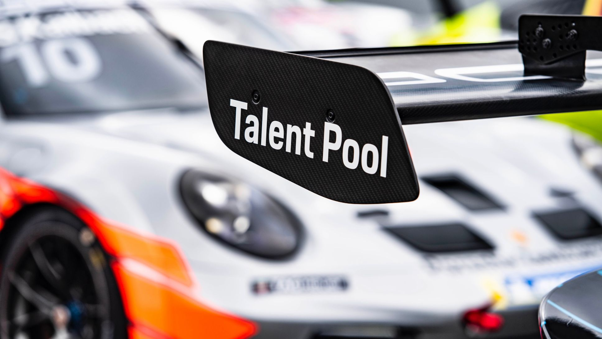Carrera Cup talent pool: on track to becoming a pro racer - Image 8