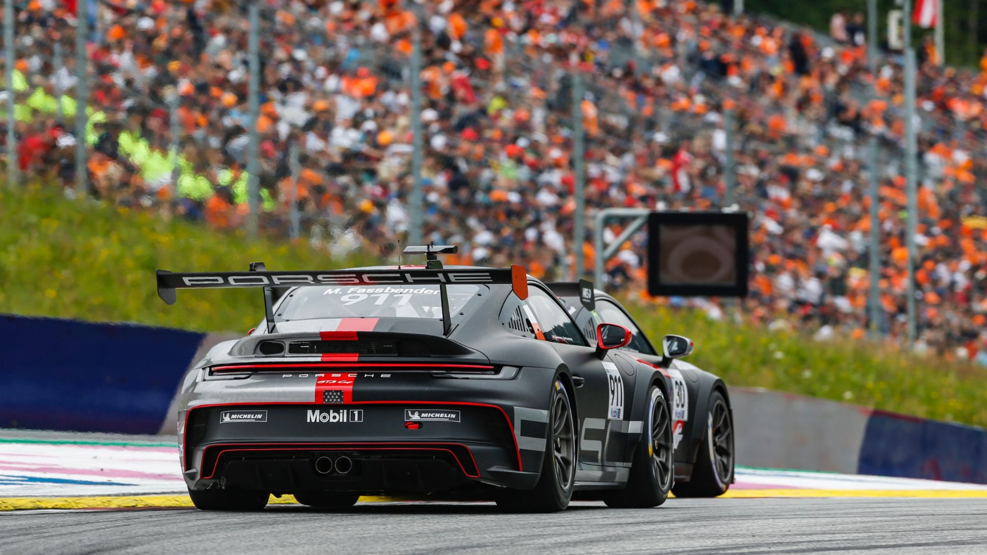 Porsche Supercup contests its 300th race at Spa-Francorchamps - Image 6