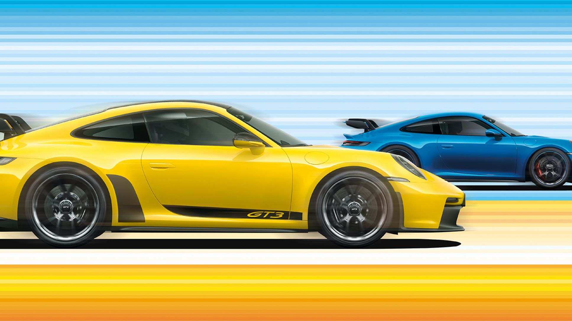 The 911 GT3: from racing car straight to series production mode - Image 6