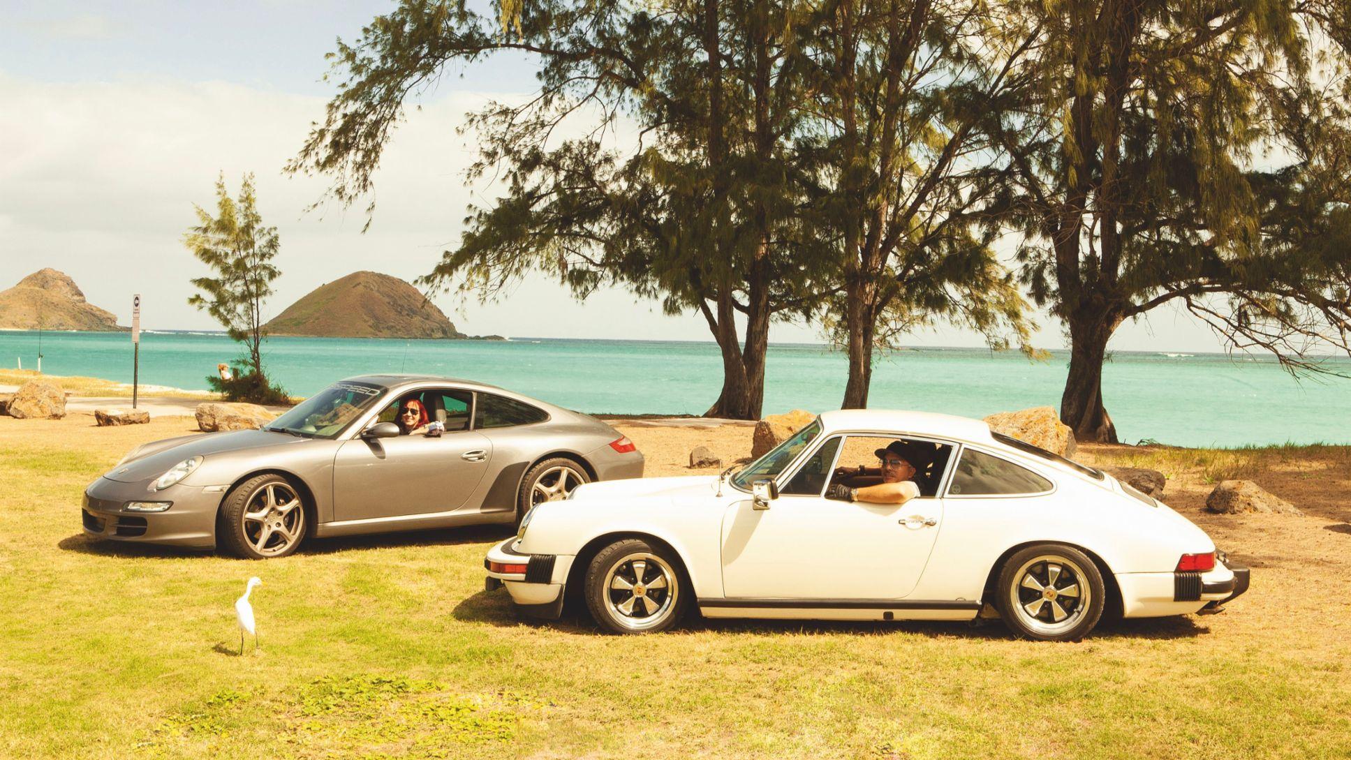 Porsche in Paradise - Image 8