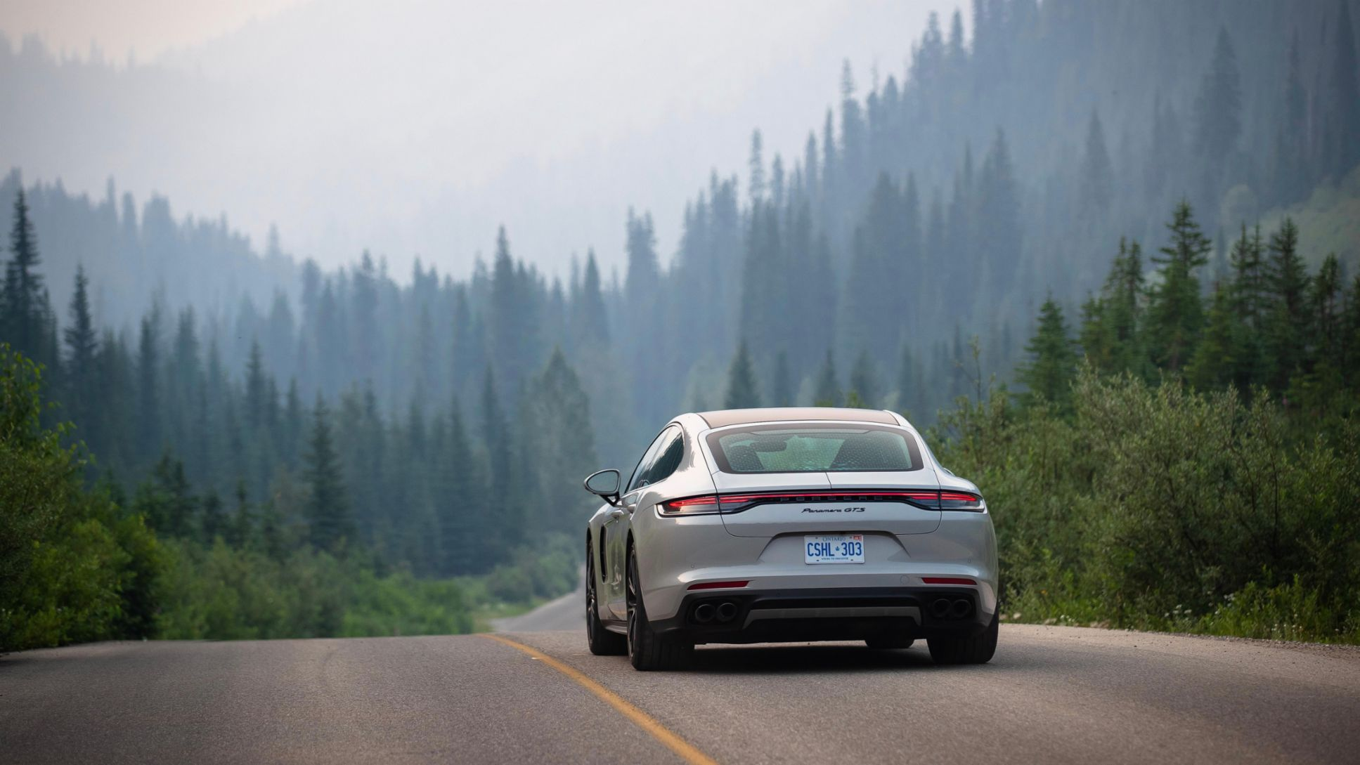 Road-tripping with the President and CEO of Porsche Cars Canada - Image 8