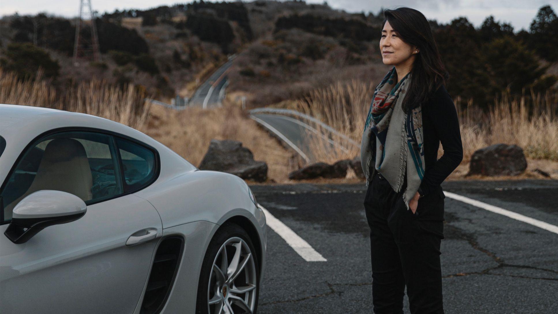 Sunday Drives: Kyoko Yamashita - Image 8