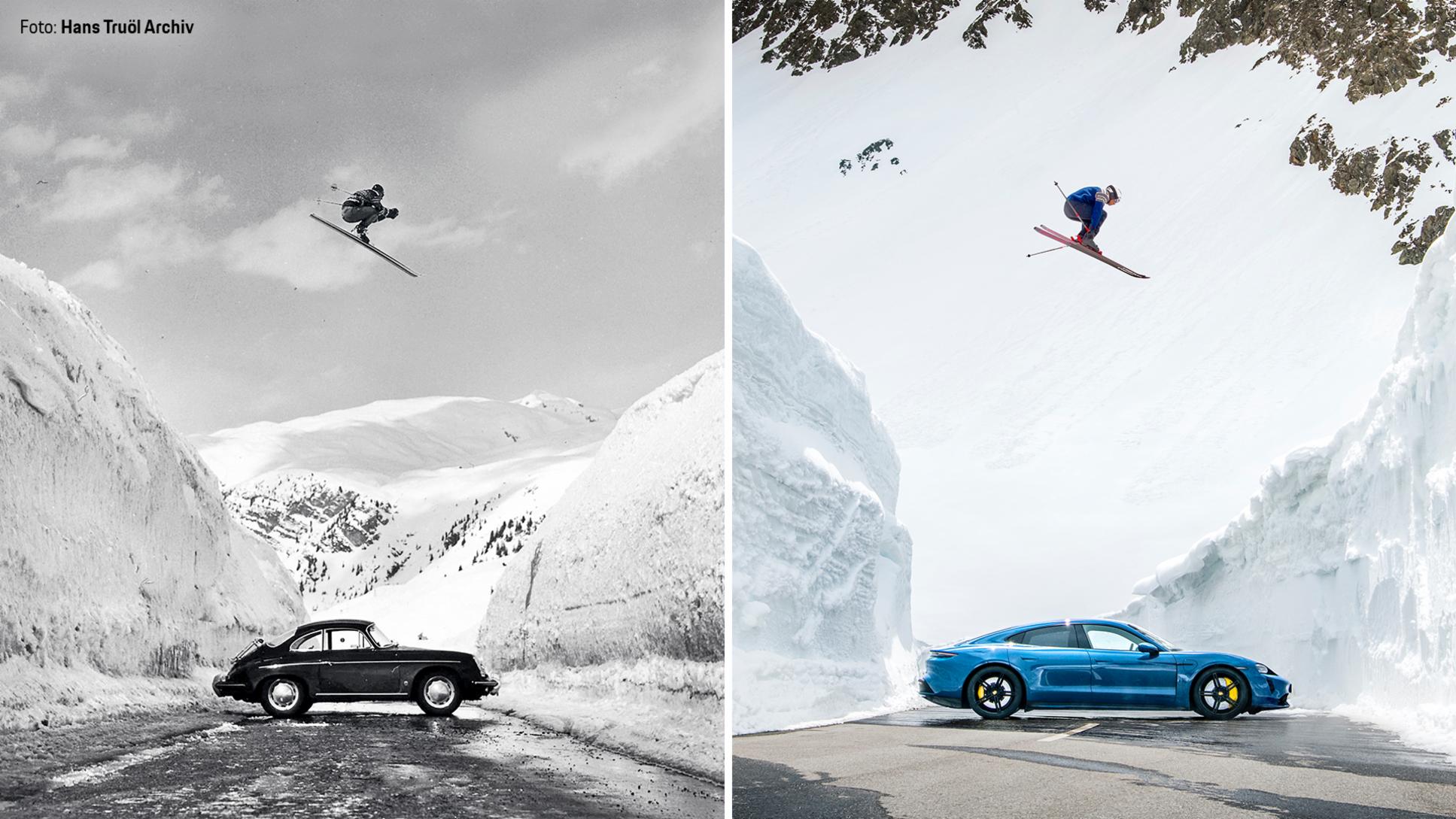 """Déjà Vu – Making of """"The Porsche Jump"""" - Image 7"""