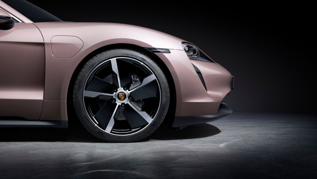 Porsche achieves sustainable growth in 2020 financial year - Image 7
