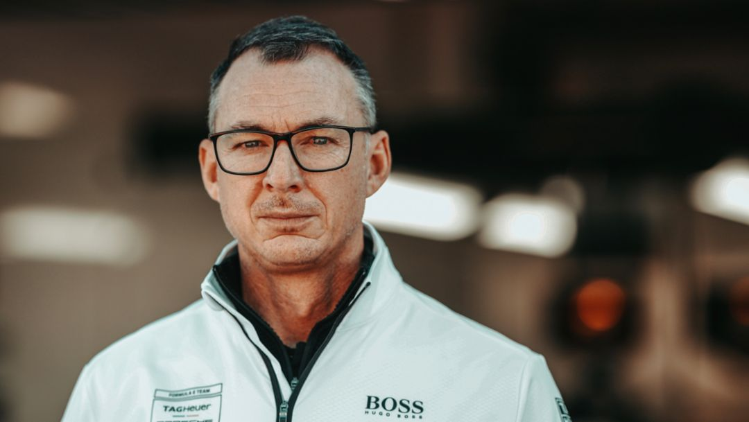 Interviews with Amiel Lindesay, André Lotterer and Pascal Wehrlein