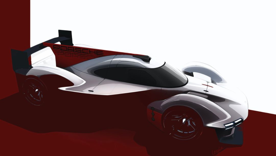 Porsche and Team Penske to collaborate in motorsports - Image 2
