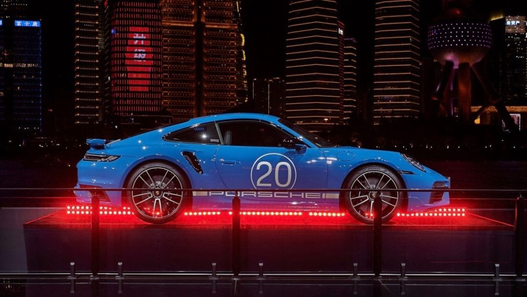 Porsche expands its engineering and assembly capacity - Image 4