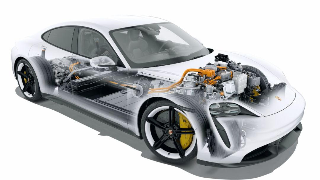 Mission R: Innovative e-motors, high-end battery and 900 volts - Image 2