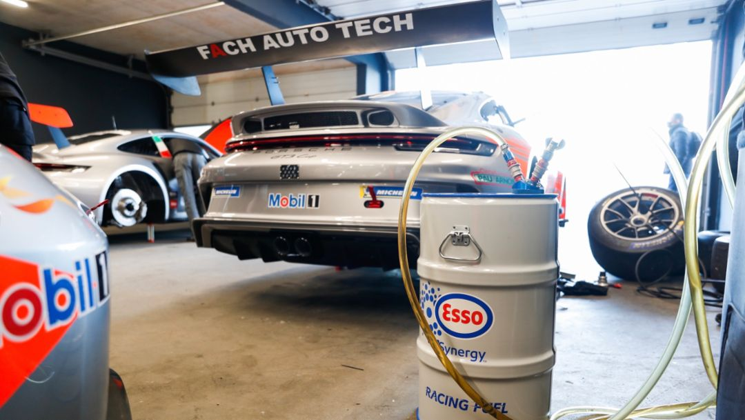 Porsche Supercup contests its 300th race at Spa-Francorchamps - Image 1