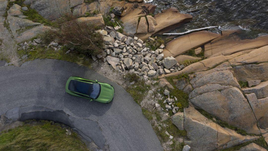 Porsche strengthens Sustainability Council