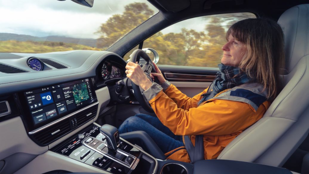 Driving thoughts: the psychological benefits of driving - Image 6