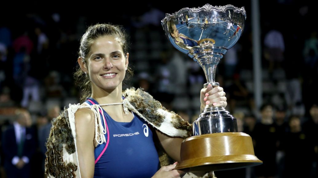 Julia Görges says a quiet goodbye to tennis - Image 1