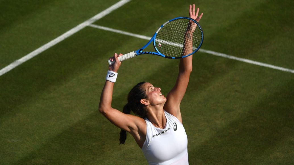 Julia Görges says a quiet goodbye to tennis - Image 2