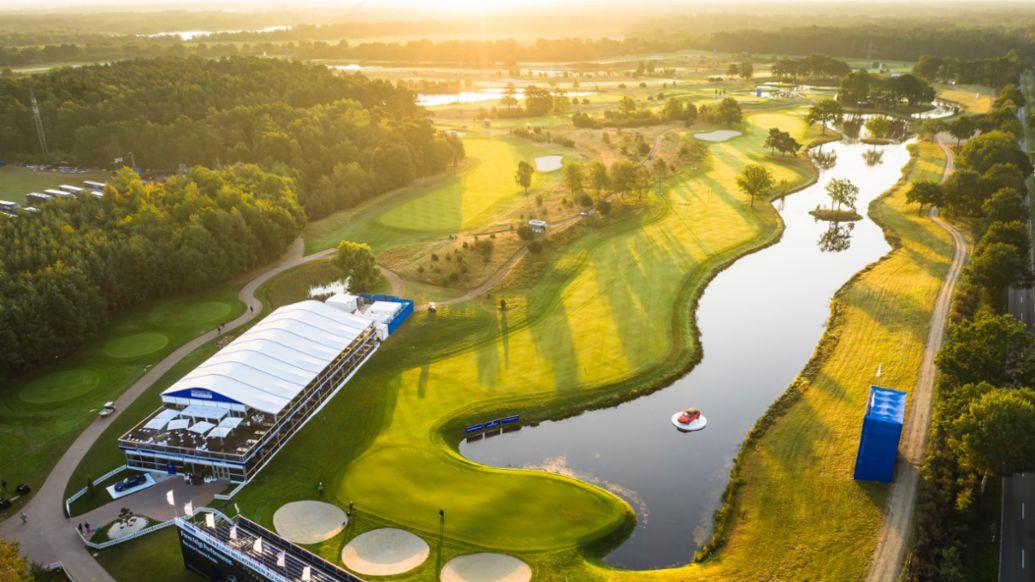 Porsche European Open: World class golf is back in Germany - Image 6